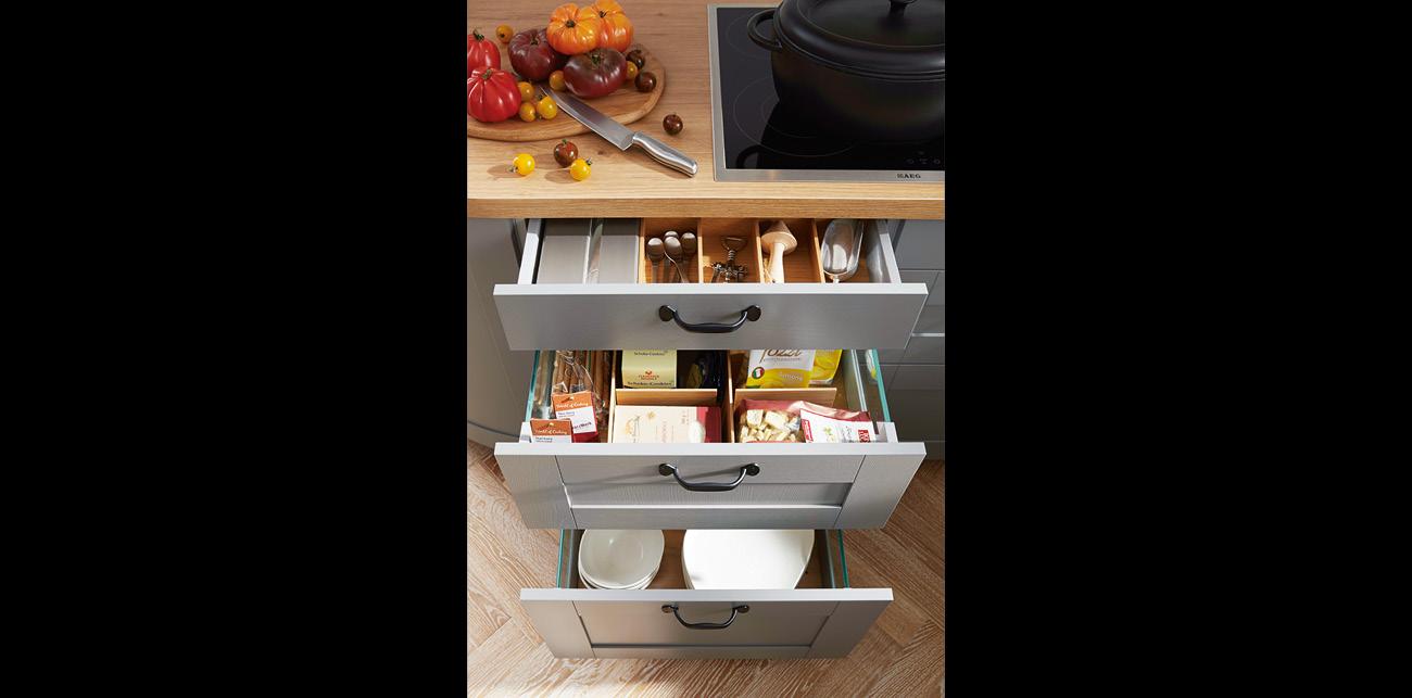 29 Einfache Korbauszüge Für Küchenschr?nke | Küchen Ideen