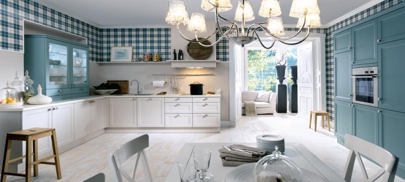 klassisk wagner kj kken. Black Bedroom Furniture Sets. Home Design Ideas