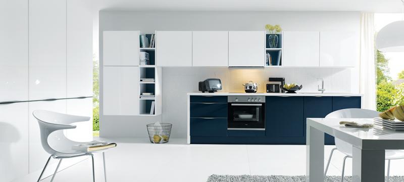 moderne wagner kj kken. Black Bedroom Furniture Sets. Home Design Ideas