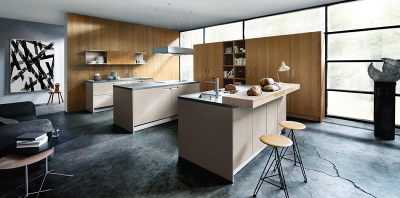next125 wagner kj kken. Black Bedroom Furniture Sets. Home Design Ideas